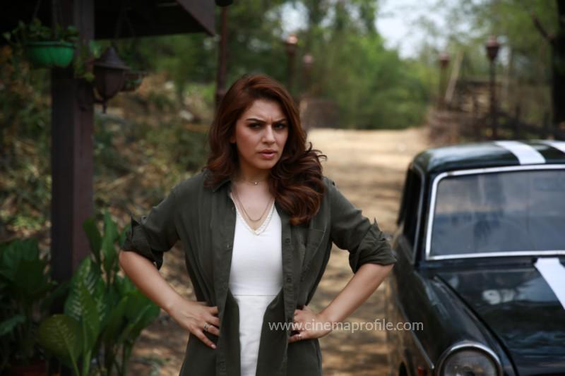 Gulaebaghavali Movie Photos, Latest Film Stills 5