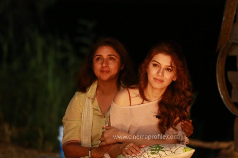 Gulaebaghavali Movie Photos, Latest Film Stills 14