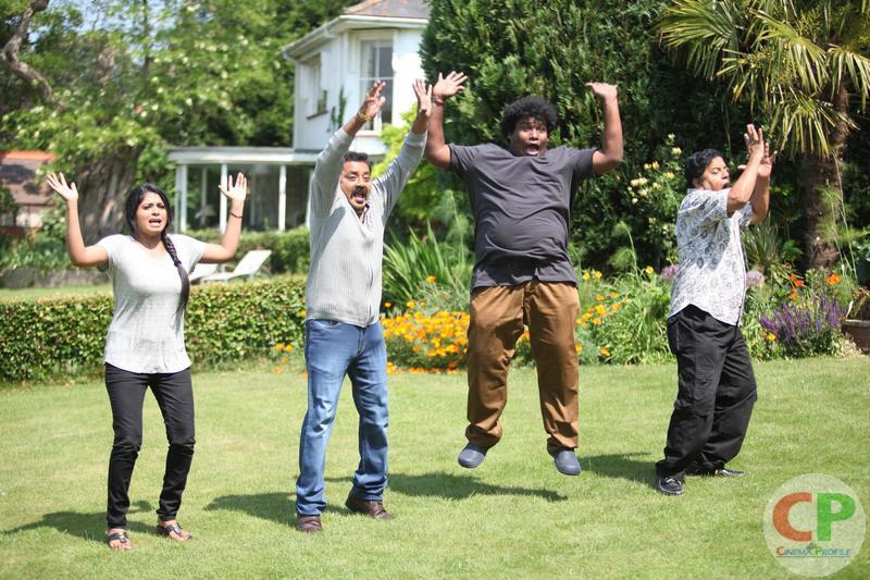 Mohini Movie Stills 4
