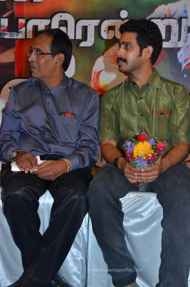 Naan Yaarenru Nee Soll Tamil Movie Audio Launch Photos 21