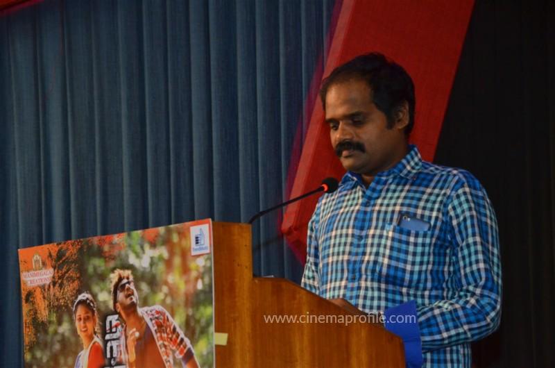 Naan Yaarenru Nee Soll Tamil Movie Audio Launch Photos 23