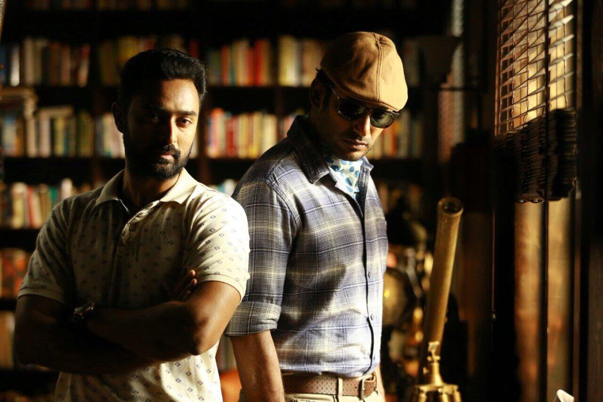 Thupparivaalan Movie Stills - Photos - Vishal 3
