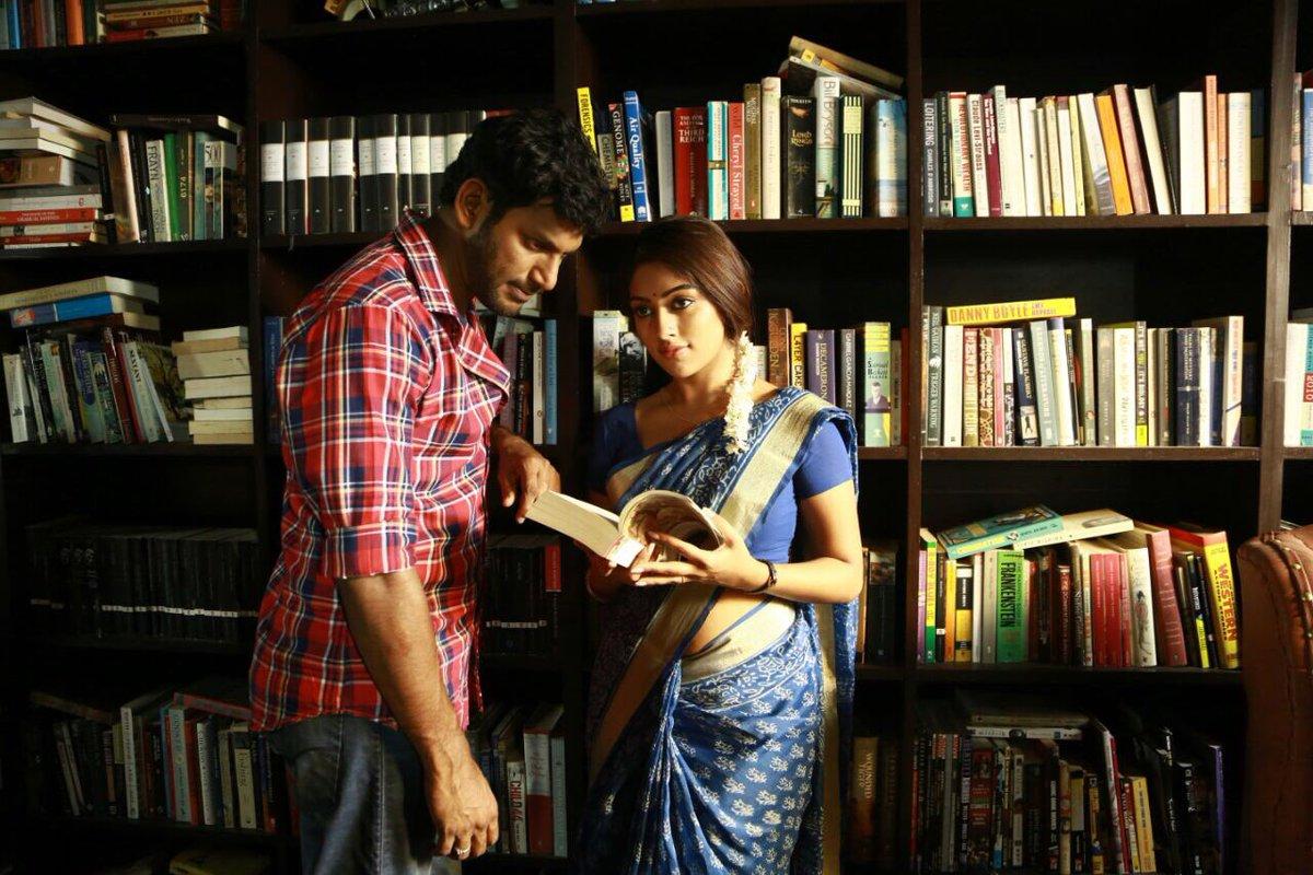 Thupparivaalan Movie Stills - Photos - Vishal 8