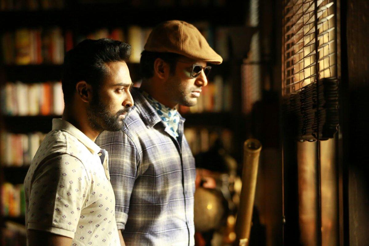 Thupparivaalan Movie Stills - Photos - Vishal 2