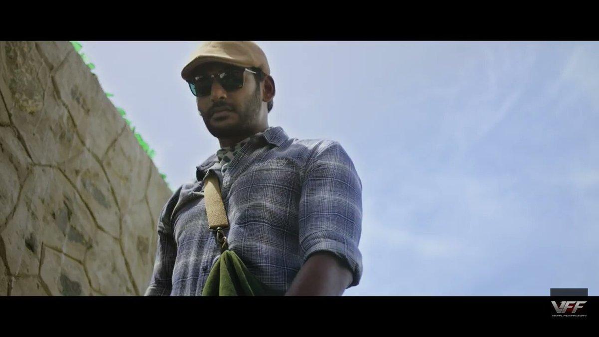 Thupparivaalan Movie Stills - Photos - Vishal 7