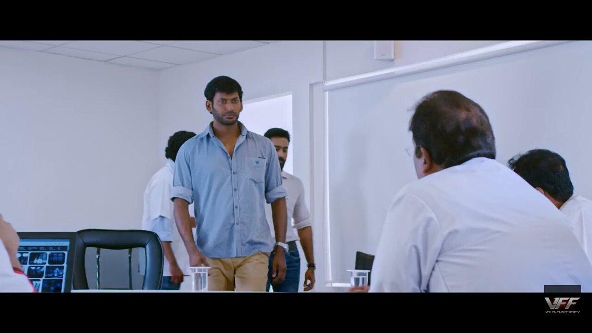 Thupparivaalan Movie Stills - Photos - Vishal 17