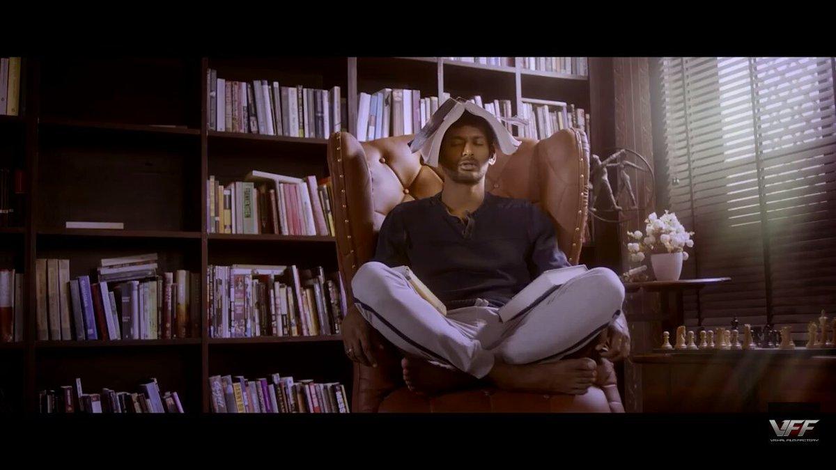 Thupparivaalan Movie Stills - Photos - Vishal 11