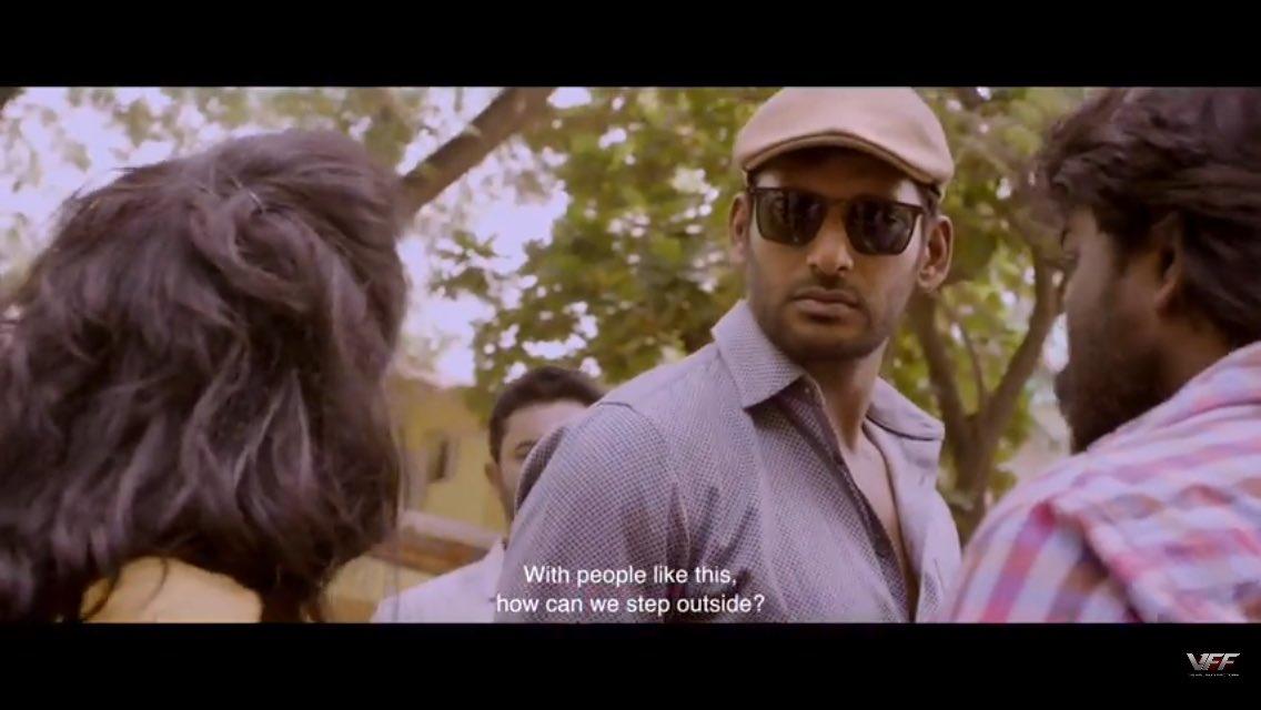 Thupparivaalan Movie Stills - Photos - Vishal 4