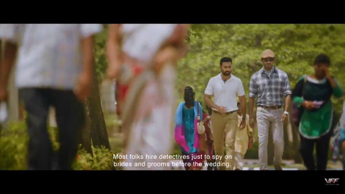 Thupparivaalan Movie Stills - Photos - Vishal 9