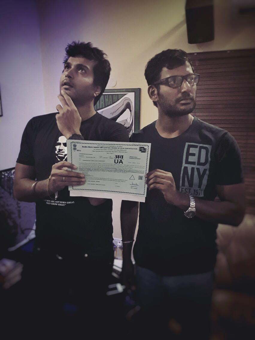 Thupparivaalan Movie Stills - Photos - Vishal 12