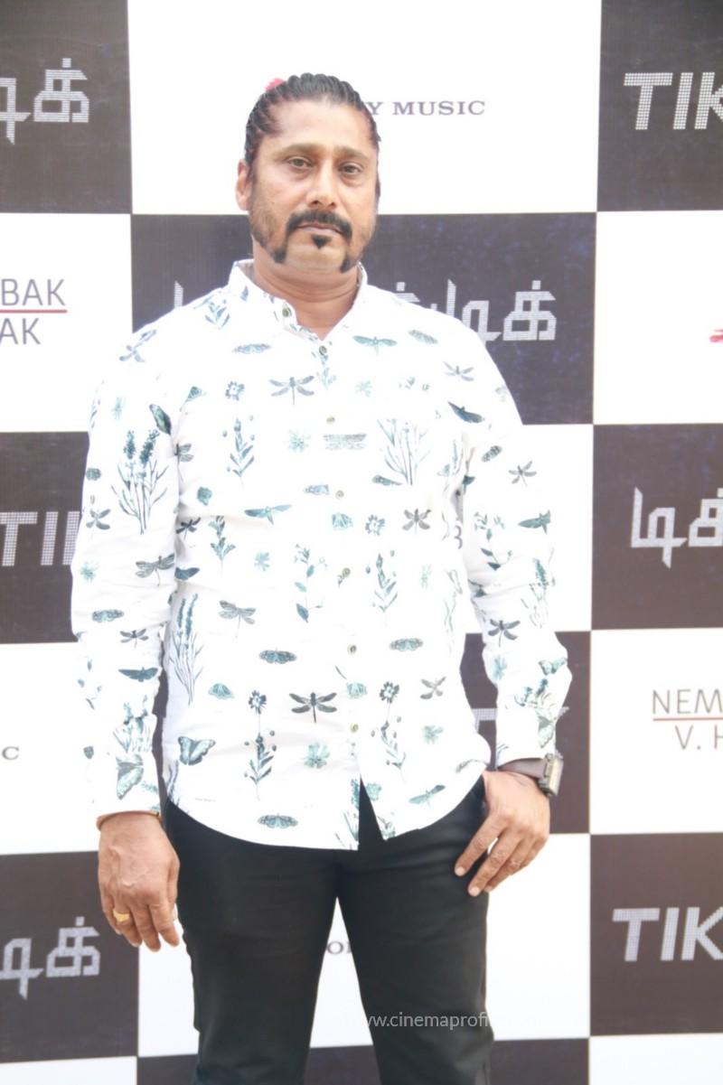 Jayam Ravi's Tik Tik Tik Movie Audio Launch photos | Song Release Stills 17