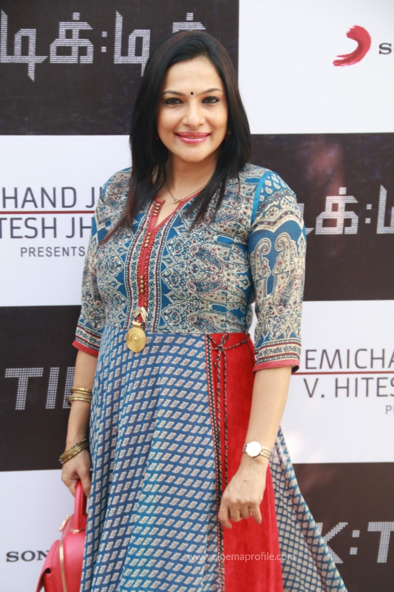 Jayam Ravi's Tik Tik Tik Movie Audio Launch photos | Song Release Stills 23