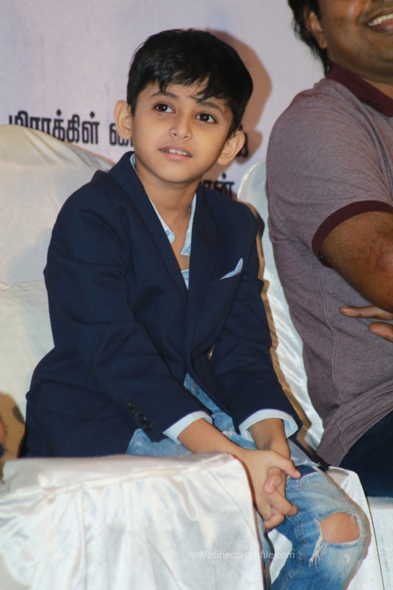 Jayam Ravi's Tik Tik Tik Movie Audio Launch photos | Song Release Stills 20