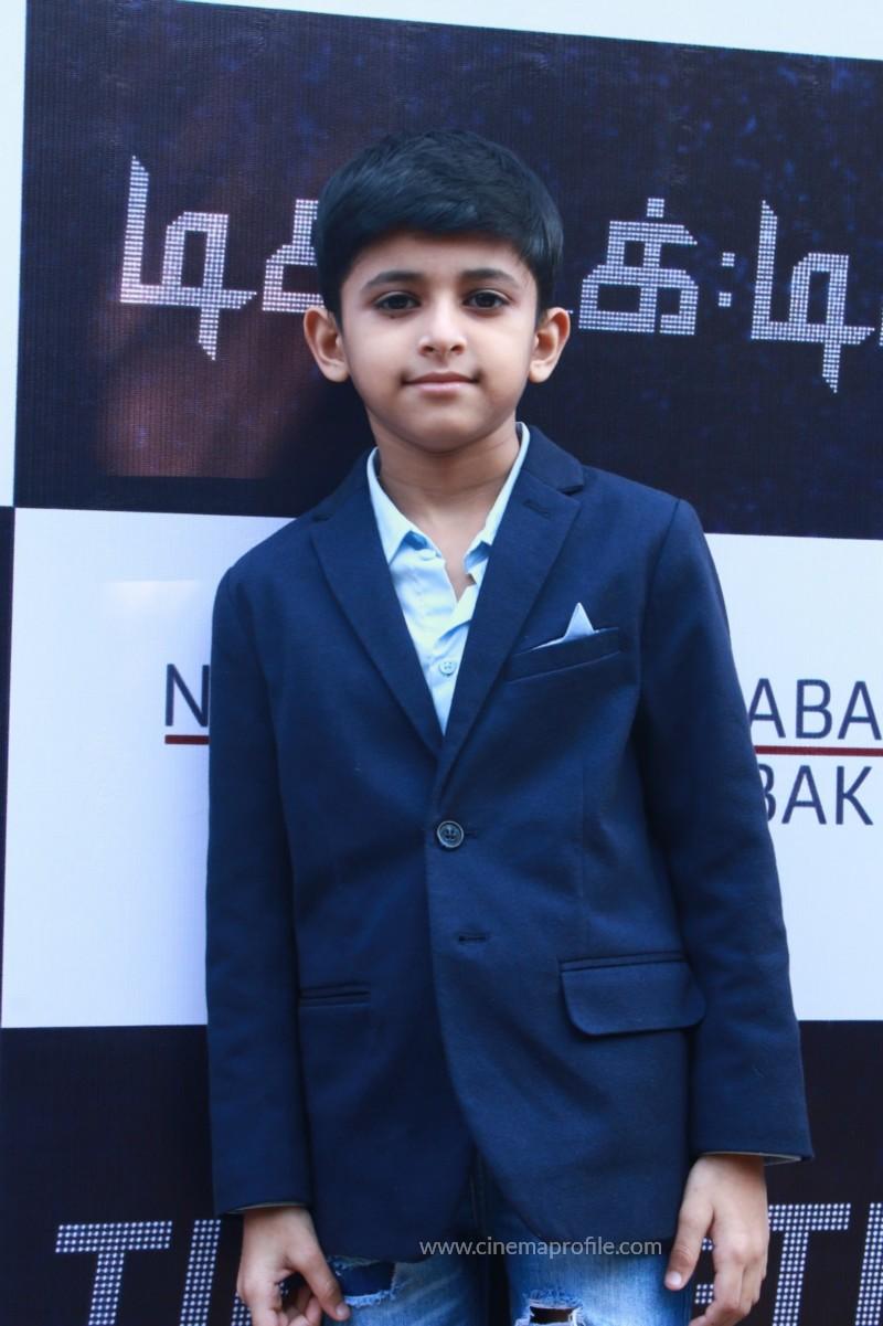 Jayam Ravi's Tik Tik Tik Movie Audio Launch photos | Song Release Stills 4