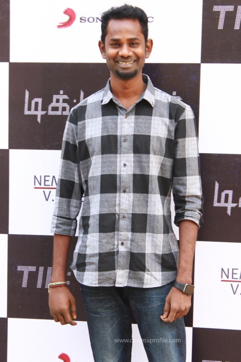 Jayam Ravi's Tik Tik Tik Movie Audio Launch photos | Song Release Stills 8