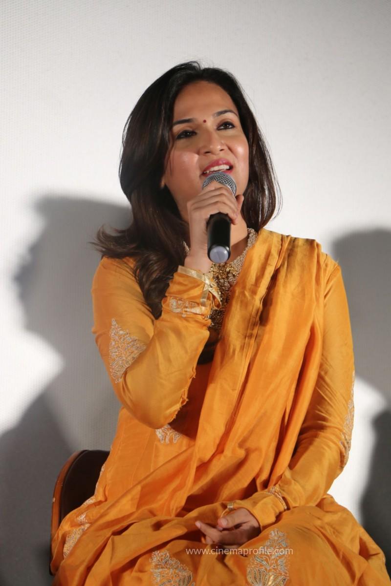 Dhanush's VIP2 Pressmeet Event Stills : Dhaanu, Kajol, AmalaPaul 13