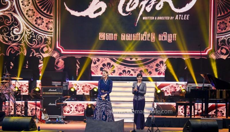 Mersal Audio Launch Live - Photos | Vijay | AR Rahman | Atlee | Dhanush | TSL 26