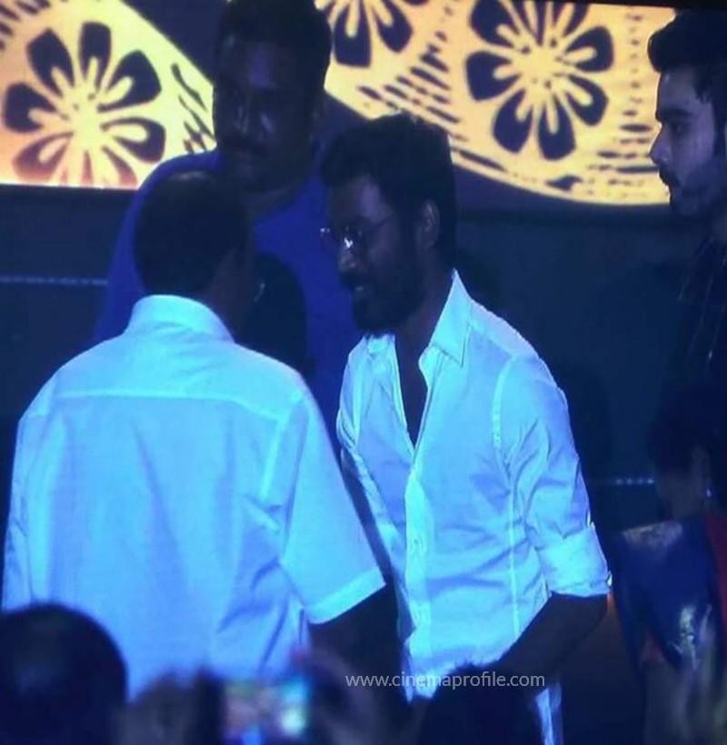 Mersal Audio Launch Live - Photos | Vijay | AR Rahman | Atlee | Dhanush | TSL 17