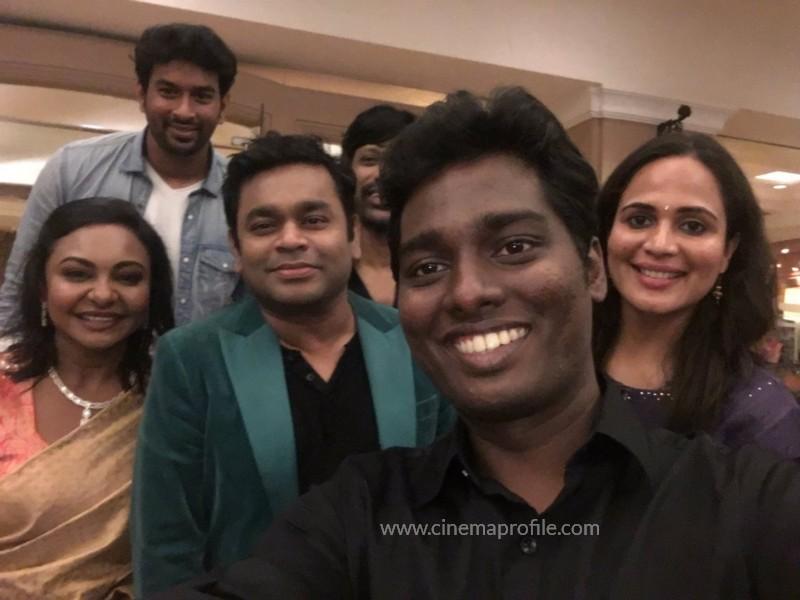 Mersal Audio Launch Live - Photos | Vijay | AR Rahman | Atlee | Dhanush | TSL 5