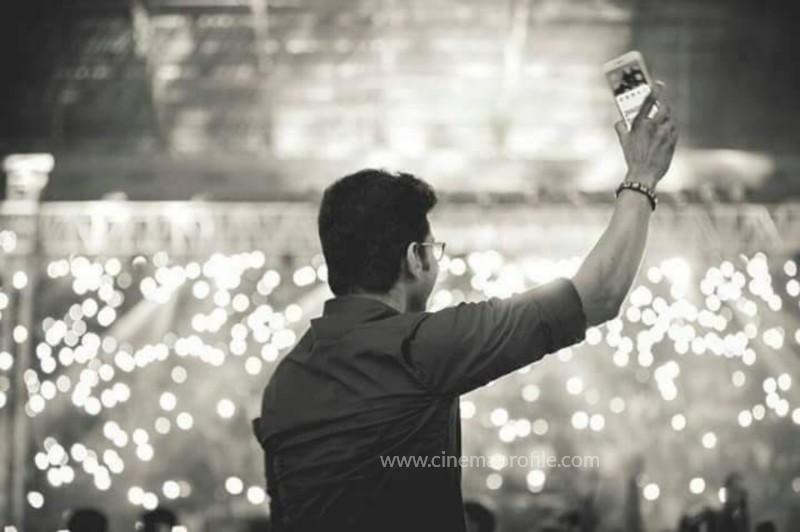 Mersal Audio Launch Live - Photos | Vijay | AR Rahman | Atlee | Dhanush | TSL 9