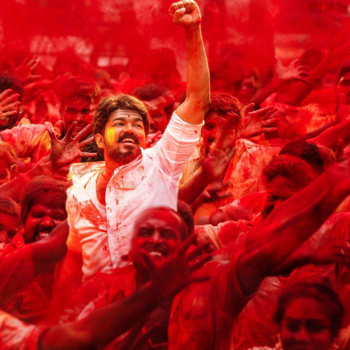 Vijay's Mersal movie exclusive stills 4