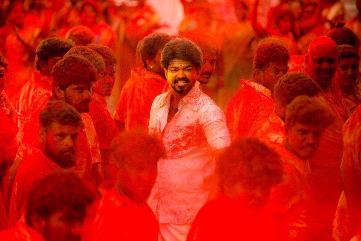 Vijay's Mersal movie exclusive stills 25