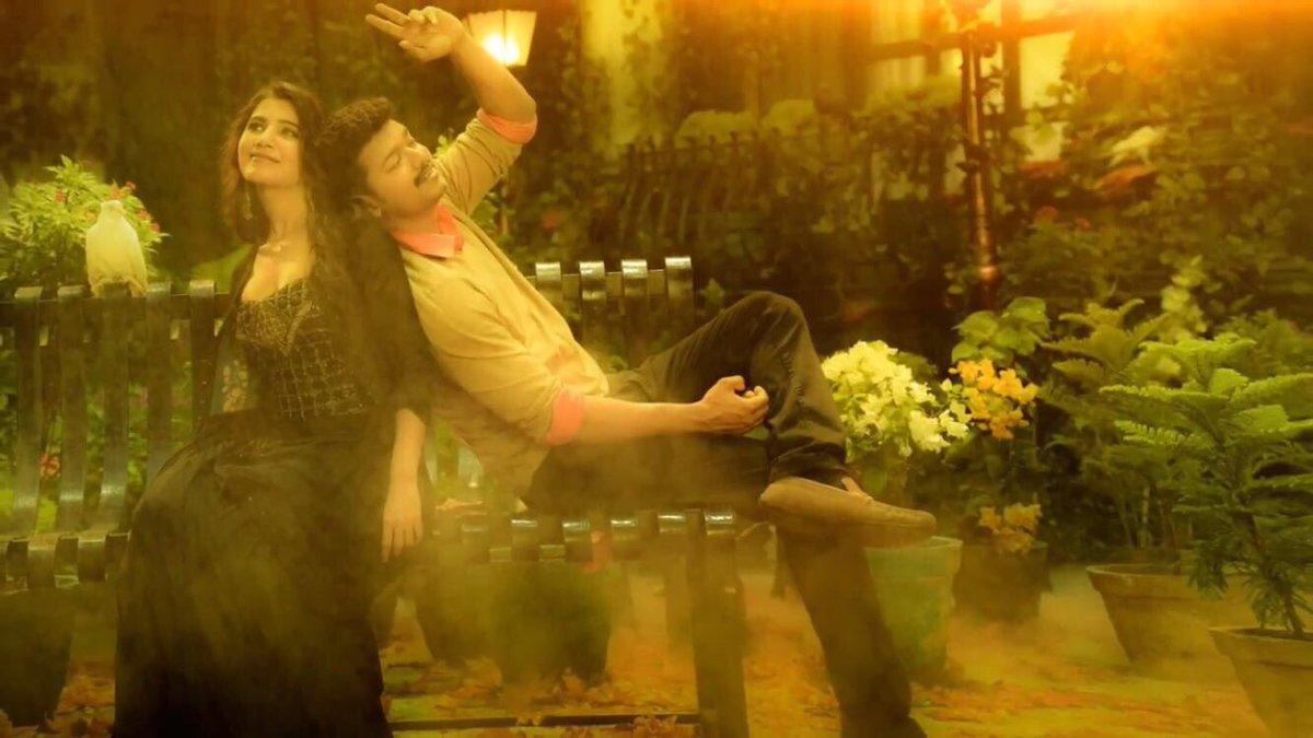 Vijay's Mersal movie exclusive stills 23