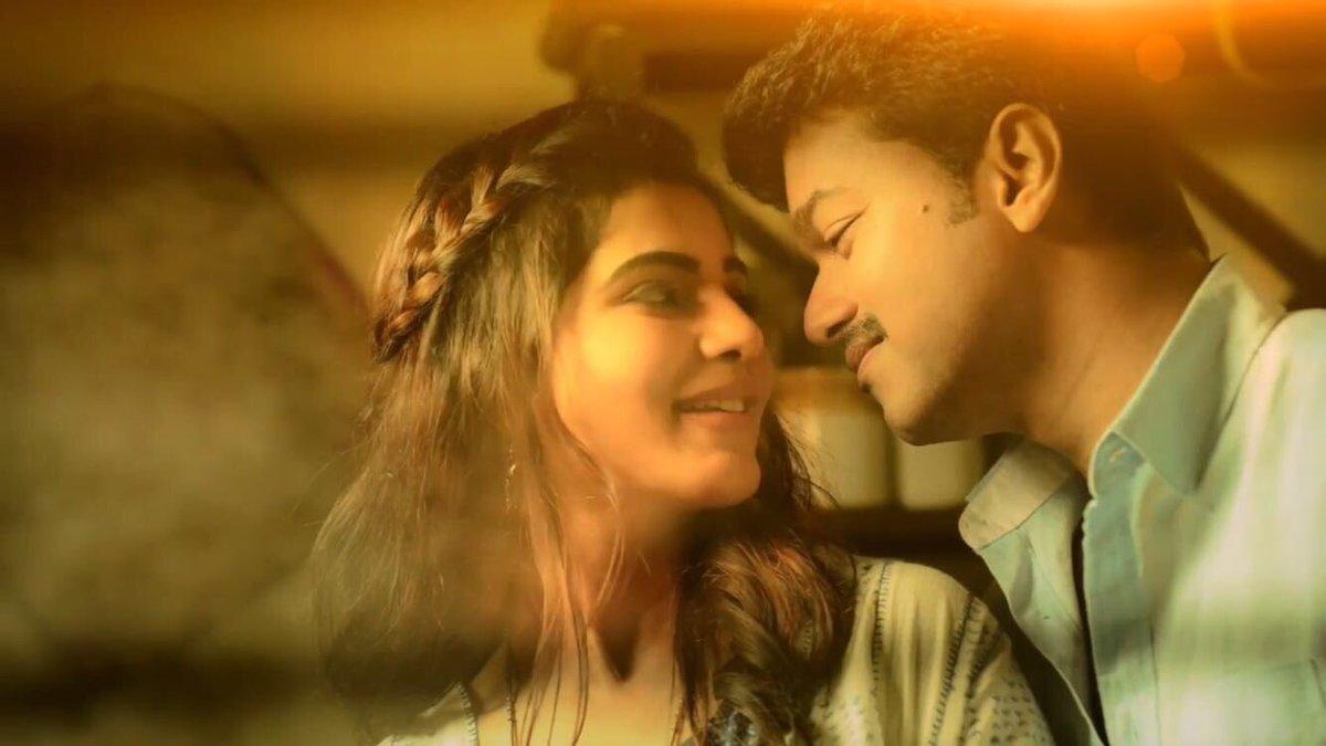 Vijay's Mersal movie exclusive stills 22