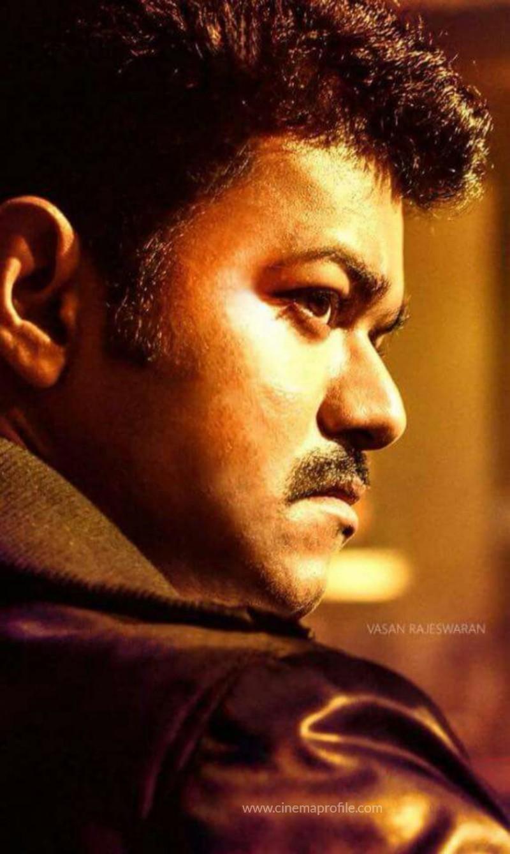 Vijay's Mersal movie exclusive stills 30