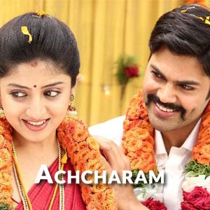 Achcharam (aka) Acharam Tamil Movie Details