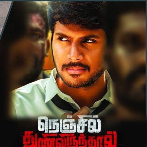 Nenjil Thunivirundhal Tamil Movie Details