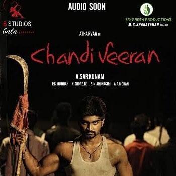 Chandi Veeran Tamil Movie Live Review & Ratings