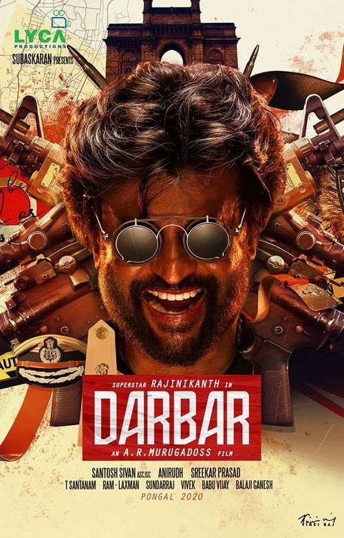 Darbar Movie BoxOffice Collection