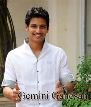 About Gemini Ganesan Movie Details