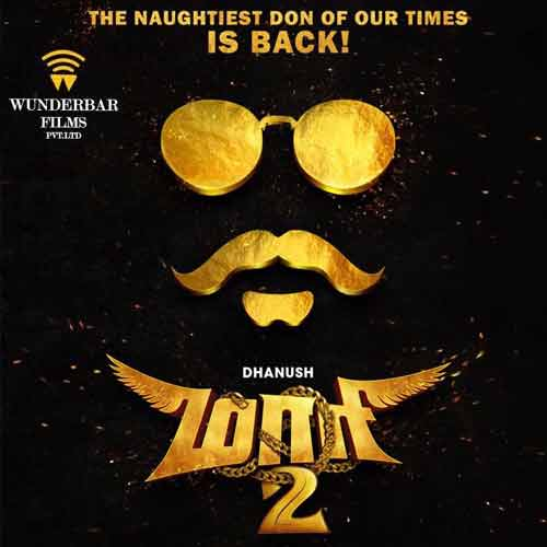 Maari 2 (Mari 2)  Movie details