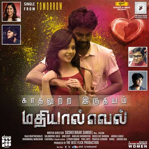 Mathiyaal Vell  Movie details