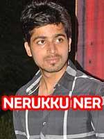 Nerukku Ner Tamil Movie Details