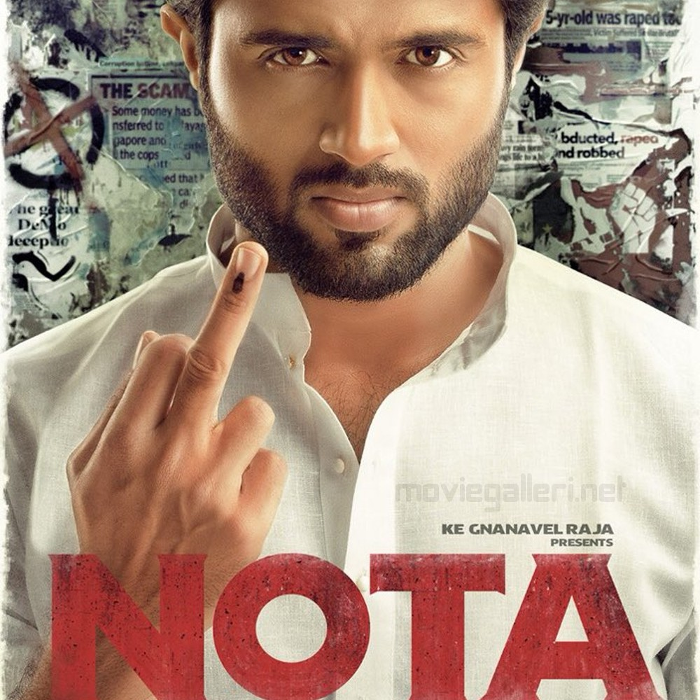 Nota Movie BoxOffice Collection