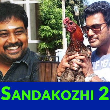 Sandakozhi 2 Movie BoxOffice Collection