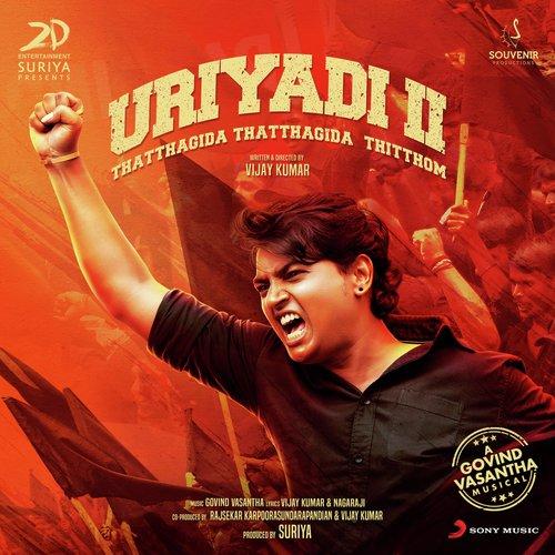 Uriyadi 2 Tamil Movie Live Audio Review & Ratings