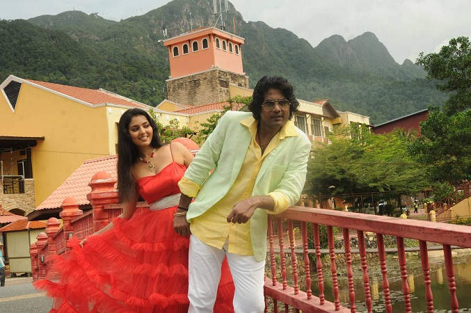 Adhibar gets clean U | Adhibar Tamil Movie News | Cinema Profile