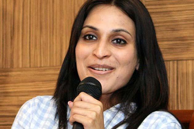 Aishwarya Dhanush isn't directing Vijay Sethupathi
