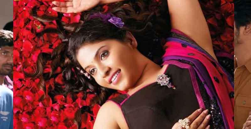 Anjali says miss you!! |  Tamil Movie News | Cinema Profile