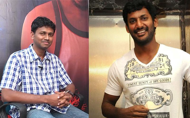 Arrol Corelli tunes for Thupparivalan ! |  Tamil Movie News | Cinema Profile