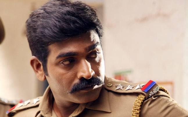Arun Kumar clears air on Vijay Sethupathi's film