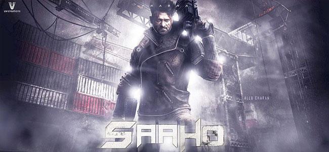 அபு தாபியில் நடிகர் பிரபாஸ் - சாஹூ |  Saaho Movie Shoot Scheduled in Abu Dhabi