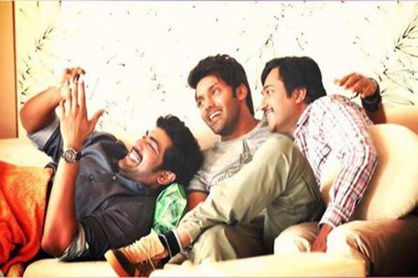Bangalore Days remake shoot finished | Bangalore Naatkal (Bangalore Days Remake) Tamil Movie News | Cinema Profile