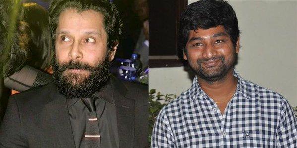 Chiyaan Vikram gives nod for Thiru's film ! |  Tamil Movie News | Cinema Profile
