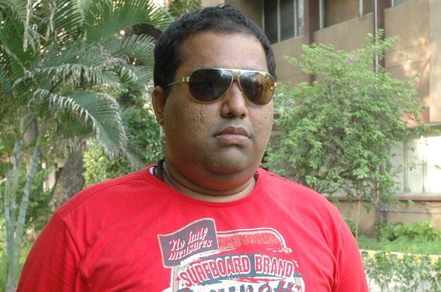 CV Kumar's directorial film hits floor