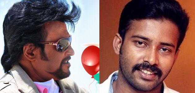 Dinesh turns Jeeva for Rajinikanth ! | Kabali Tamil Movie News | Cinema Profile